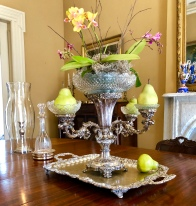 magnolia hall-centerpiece